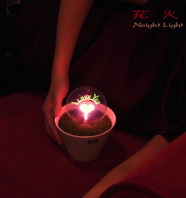 Подарки в виде лампочки 91