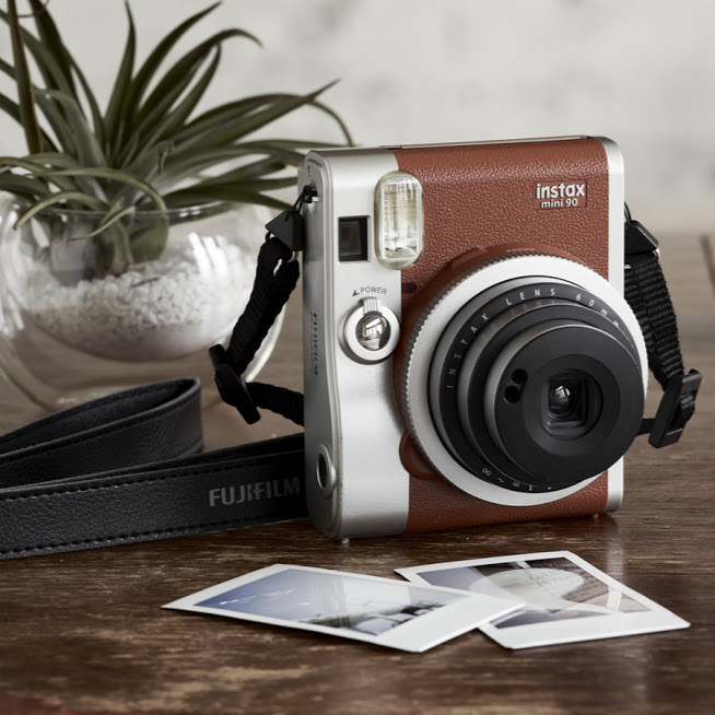 fuji instax mini 90 Neo brown Lemonshop (2).jpg