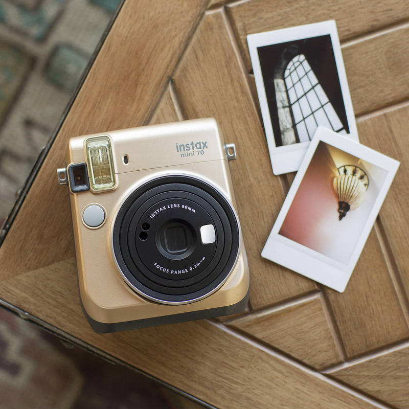 fuji instax mini 70 gold  lemonshop (8).jpg
