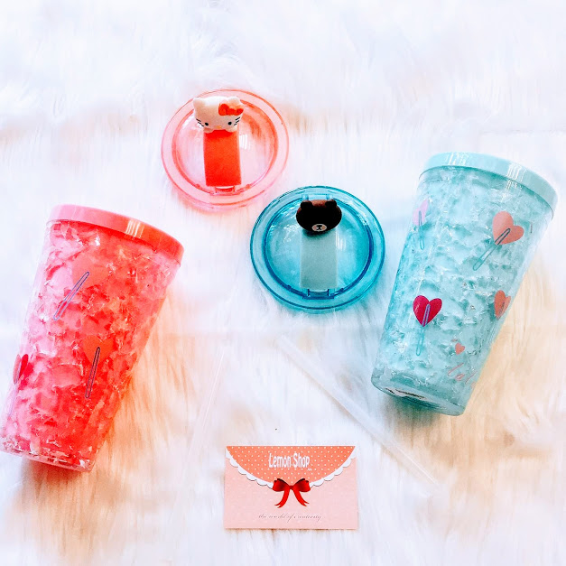 ly ice cup brown and hello kitty lemonshop .jpg