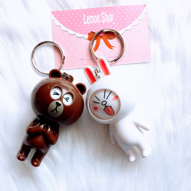 moc khoa thay doi cam xuc brown and cony .jpg